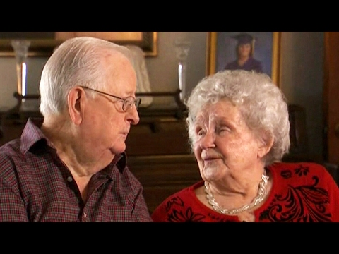 Lasting love: Meet Canada's longest married couple