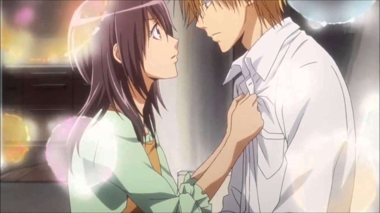 Boy And Girl Kissing Hd Wallpapers Jesse Y Joy Ft Pablo Alboran Donde Esta El Amor Anime