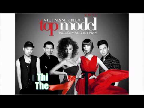 Vietnam Next Top Model 2013- Tập 4