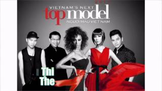Vietnam Next Top Model 2013- Tập 4