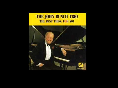 John Bunch Trio - Star Eyes