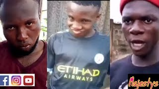 October to December Majestys comedy compilation 😂😂