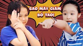 Lam Chi ĐAU ĐỚN khi nghe tin Tâm Anh sắp xuất ngoại | Gia Đình Là Số 1 Phần 2