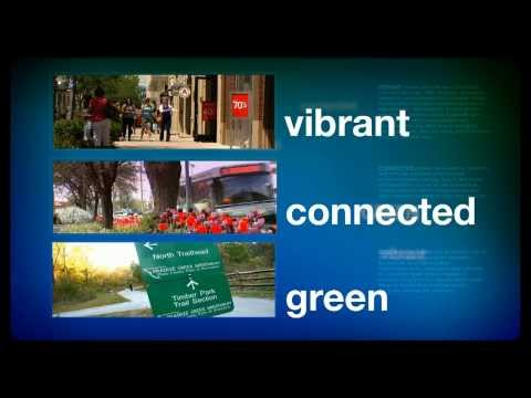 MARC's Creating Sustainable Places: From Vision to Reality