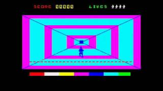 Disco Dan ZX Spectrum
