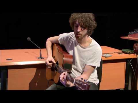 Kacem Wapalek - L'arabe Stress (Live acoustique)