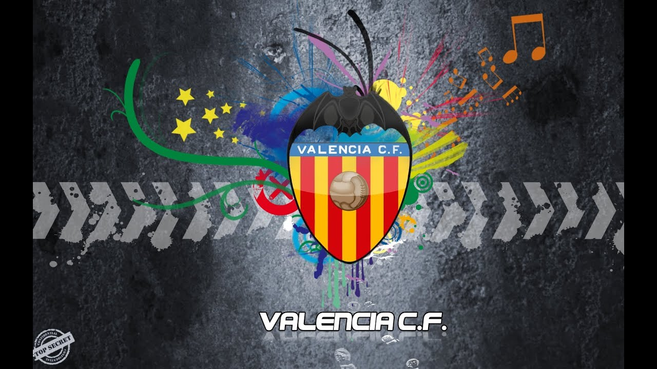 Tutorial emblema black ops 2 valencia c f youtube for Fondo de pantalla valencia cf