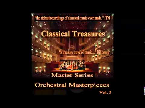 Suite Symphonique for Orchestra: II. Les Faubourgs, moderato
