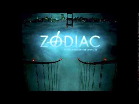 Zodiac Opening / Beginning Soundtrack [Three Dog Night ~Easy To Be Hard]