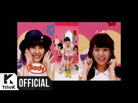 [MV] KARA(카라) _ Rock U