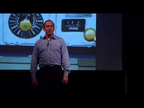 David Marquet - Former Nuclear Submarine Captain & Author of Turn the Ship Around