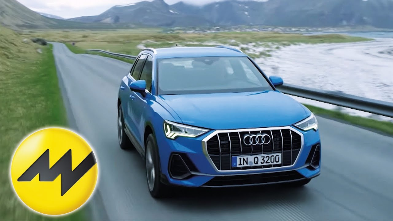 neuer audi q3 2019 preview sitzprobe i motorvision. Black Bedroom Furniture Sets. Home Design Ideas