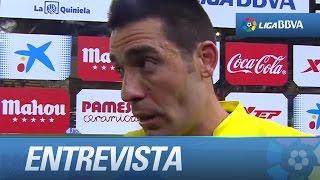 Video Gol Pertandingan Villarreal vs Real Betis