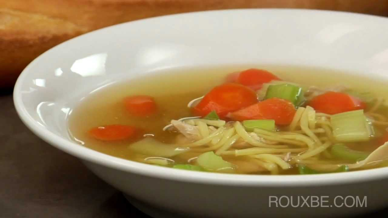 Chicken Soup for the Soul | The Dish from Dean's