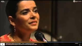 A?awan Amazi? :Amel Brahim-Djelloul  / Ay lxi?-inu (Idir)