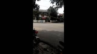Bom panci di jalan 🐼 wa.bandung