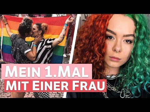 Wie haben queere Frauen Sex? 🏳️🌈😊| Auf Klo