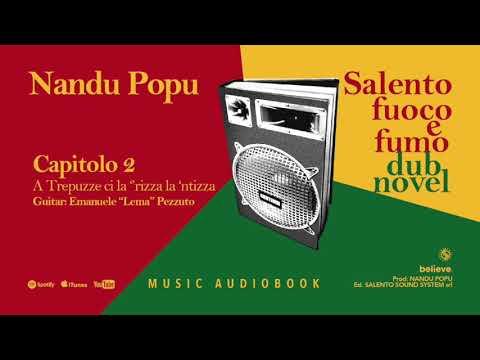 SALENTO FUOCO E FUMO DUB NOVEL - CAP 2