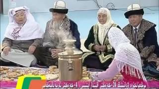 Моңғокүре ауданы Аламан айтыс Қандастарымыз