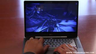 Dell XPS 14z Video Review (HD)