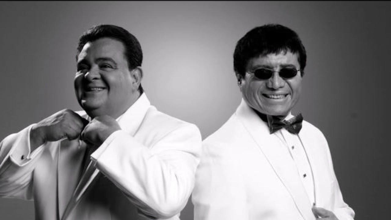 EL MULATO con letra RICHIE RAY & BOBBY CRUZ - YouTube