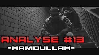 ►Rapanalyse #13◄ SIDO - Hamdullah (by BA Bangah) Analyse / Review