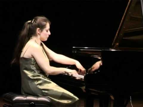 C.Debussy - L'isle joyeuse - Mariangela Vacatello, pianoforte