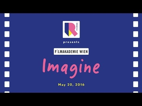 VR Imagine: Hannes Kaufmann