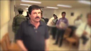El video de la PGR sobre la captura de Joaquín