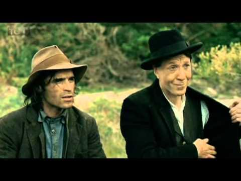 An Klondike(2015) TV Drama Series for TG4.