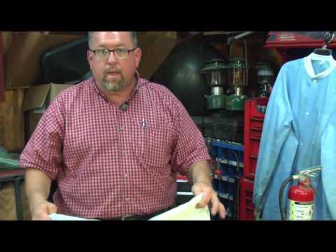 Automotive Repair Safety
