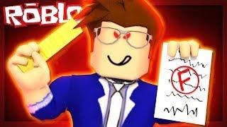 Scary Teacher 3D Escape Roblox - Gameplay Walkthrough New Level