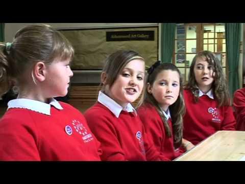 Canteen Rescue: Abbotswood Junior School