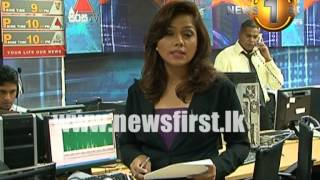 News1st Brief - 3rd March 2015