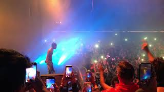 Travis Scott Performs Dubai Shit For The First Time