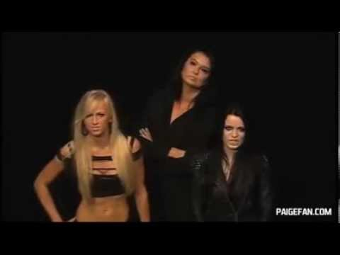 A Female Shield Is Rising! #TheShield #NXT #WWE