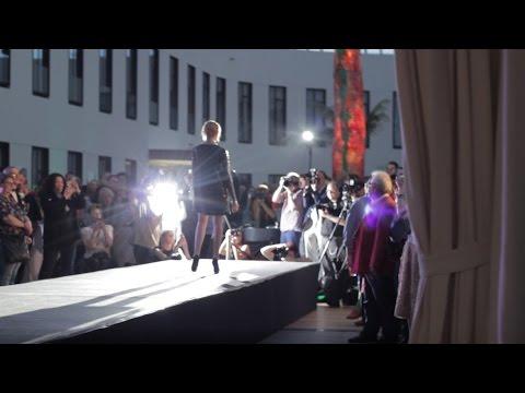 Urban meets Fashion by Michael Dyne Mieth und Marina Reimann