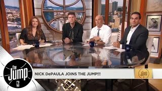 Nick DePaula breaks down the NBA