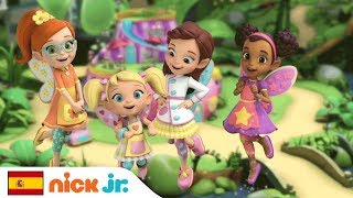 Butterbean's Café 🍰Theme Song Music Video 🎵 New Series from the Creators of Bubble Guppies | Nick Jr