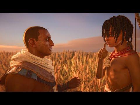 Assassin's Creed: Origins - The Ultimate Critique