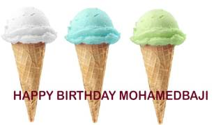MohamedBaji   Ice Cream & Helados