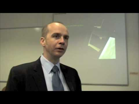 Course video - Astronautics and Space Engineering MSc at Cranfield University