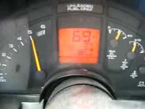 84 corvette top speed
