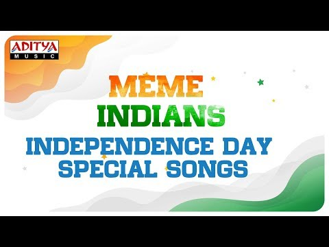 Independence Day Songs Special Jukebox | Happy Independence Day
