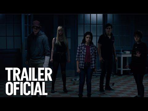 Os Novos Mutantes | Trailer Oficial 2 | Legendado HD