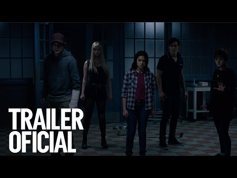 #ODoutrinador A SÉRIE - Trailer Oficialиз YouTube · Длительность: 2 мин52 с