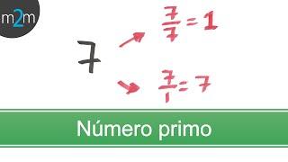 Número primo