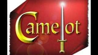 """Camelot"" w/ Richard Burton"