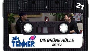 Erwachsene Männer hören Jan Tenner | #21 | Die grüne Hölle | Seite 2 | 31.07.2015