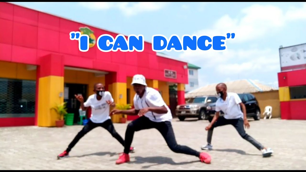 """Download """"I CAN DANCE"""" By Poco Lee 
